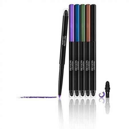 Revlon ColorStay Eye Liner, wodoodporna kredka do oczu, 0,28g