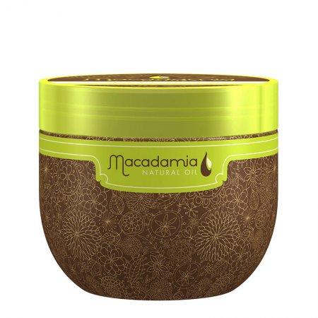 Macadamia Classic, regeneracyjna maska do włosów z olejkami, 250ml