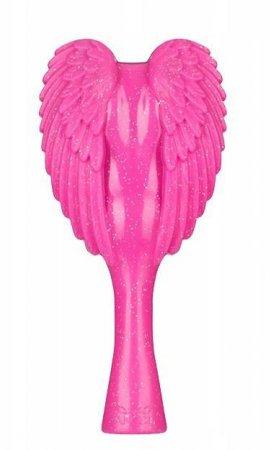 Tangle Angel Reborn, szczotka biodegradowalna, Pink Sparkle