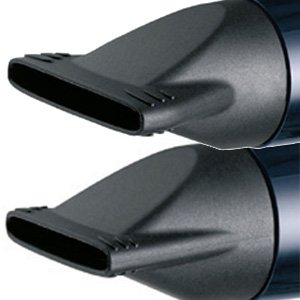 Koncentrator do suszarki Jaguar HD5000 Light, 6cm, 8cm