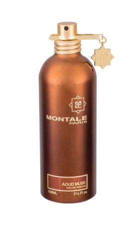 Montale Paris Aoud Musk, woda perfumowana, 100ml (U)