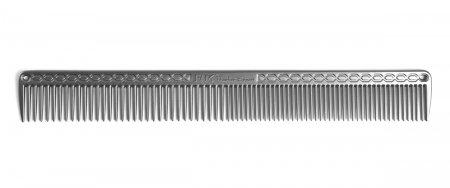 Fox Barber Expert, aluminiowy grzebień do strzyżenia