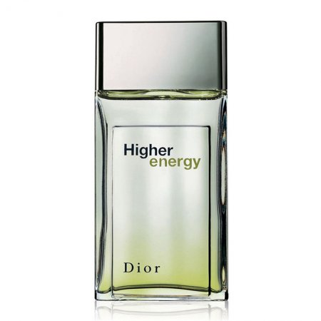 Christian Dior Higher Energy, woda toaletowa, 50ml (M)