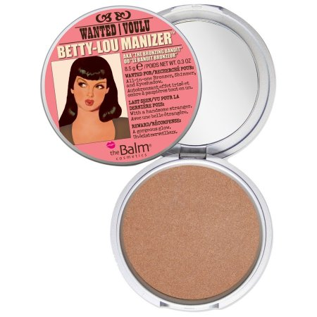 The Balm Betty-Lou, puder brązujący, 8,5g
