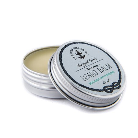 Brighton Beard, balsam do brody Bergamotka i kolendra, 30ml