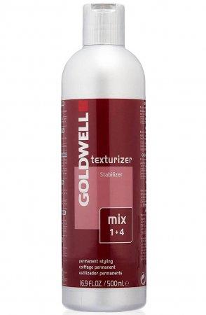 Goldwell TrendLine Texturizer Stabilizer, utrwalacz do stylingu, 500ml
