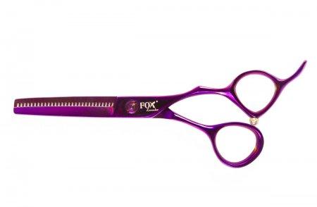 """Fox Lavender, degażówki fryzjerskie, 5,5"""""""
