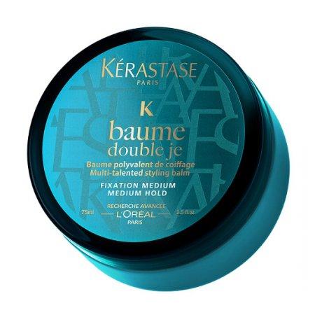 Kerastase Baume Double Je, balsam-pasta modelująca, 75ml