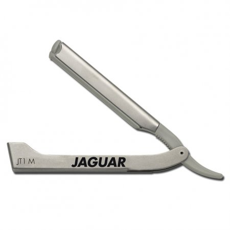 Jaguar JT1 M, brzytwa fryzjerska + 10 ostrzy