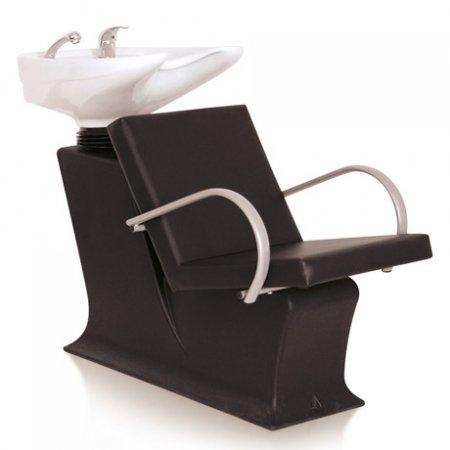 Myjnia fryzjerska Ayala Lady Y z fotelem Pik - dostępna w 48h