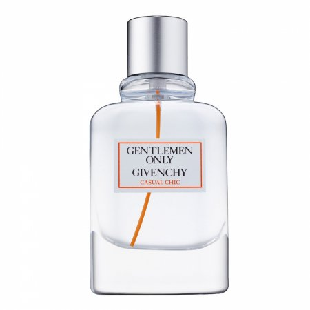 Givenchy Gentlemen Only Casual Chic, woda toaletowa, 100ml, Tester (M)