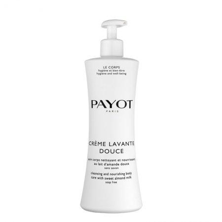 Payot Corps, odżywczy krem do mycia ciała, bez mydła, 400ml