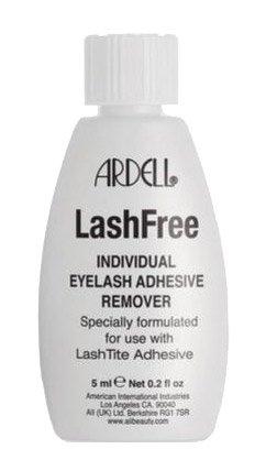 Ardell Adhesive LashFree Remover, zmywacz kleju do rzęs, 5ml