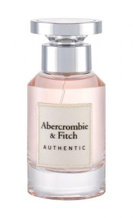 Abercrombie & Fitch Authentic, woda perfumowana, 50ml (W)