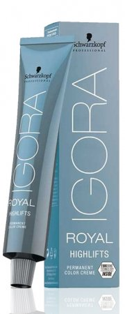Schwarzkopf Igora Royal Highlifts, farba do włosów, 60ml