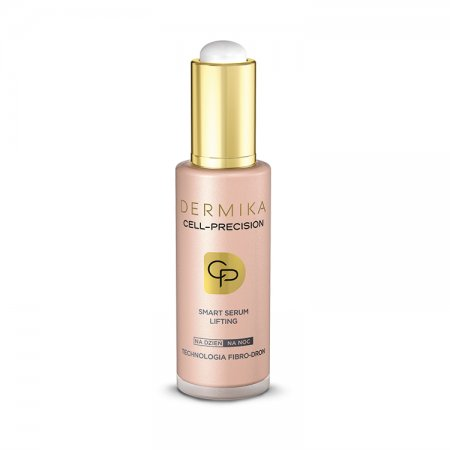 Dermika Cell-Precision Smart Serum, lifting, 30ml