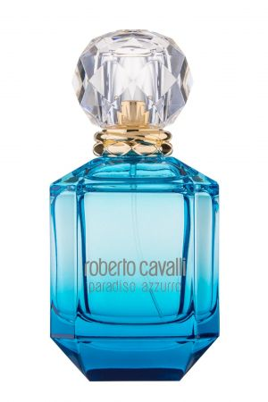 Roberto Cavalli Paradiso Azzurro, woda perfumowana, 75ml (W)