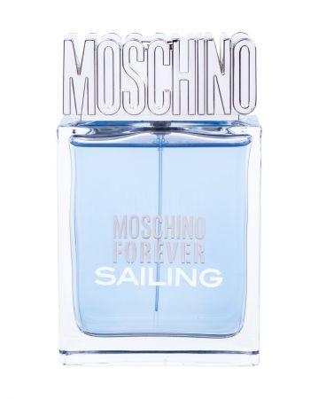 Moschino Forever Sailing For Men, woda toaletowa, 100ml (M)