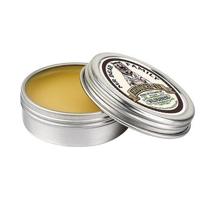 Mr Bear Family Wilderness BeardStache Wax, wosk do brody i wąsów, 30ml