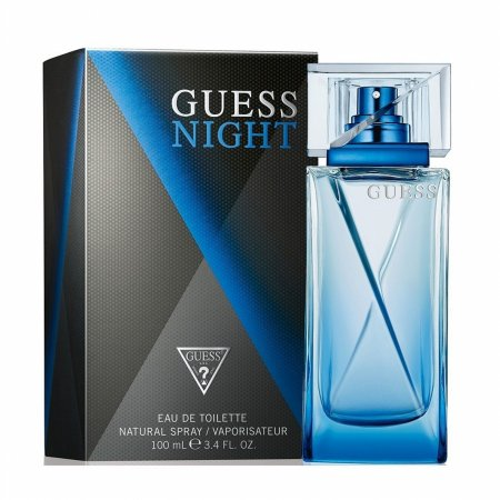 Guess Night, woda toaletowa, 50ml (M)
