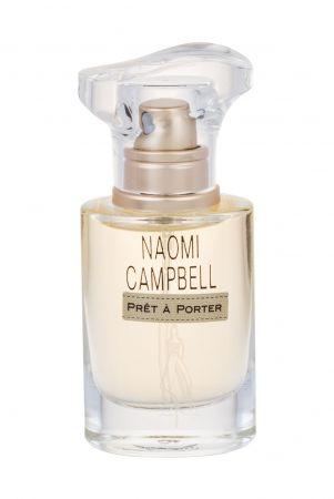 Naomi Campbell Pret a Porter, woda toaletowa, 15ml (W)