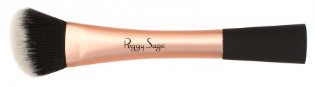Peggy Sage, skośny pędzel do policzków, ref. 135216