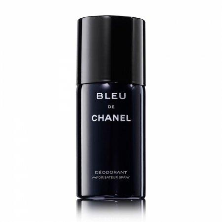 Chanel Bleu de Chanel, dezodorant w sprayu dla mężczyzn, 100ml (M)