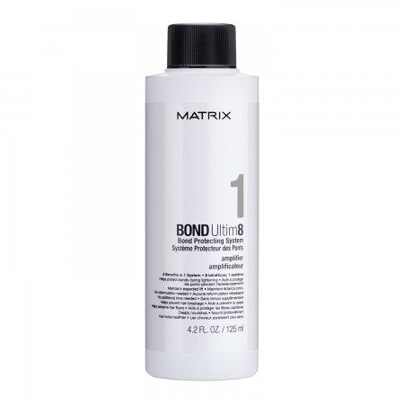 Matrix Bond Ultim8, Amplifier, krok 1, 125ml