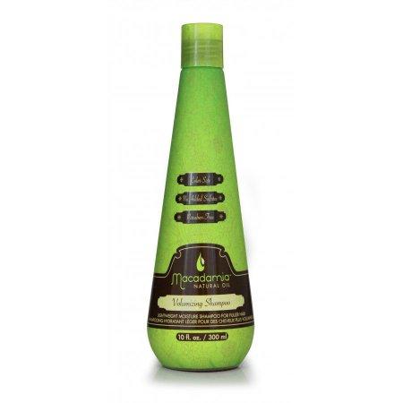 Macadamia Classic, szampon nadający objętość, 300ml