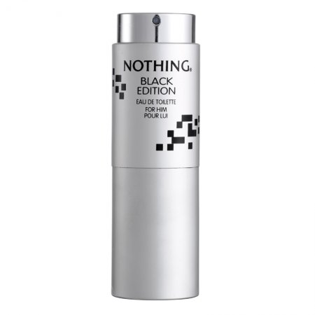Gosh Nothing Black, woda toaletowa męska, 30ml (M)