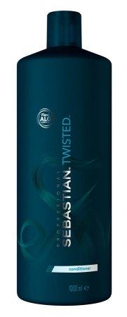 Sebastian Twisted, odżywka do włosów kręconych, 1000ml