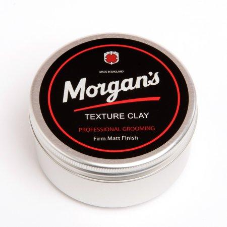 Morgan's, pasta do stylizacji włosów, 100ml