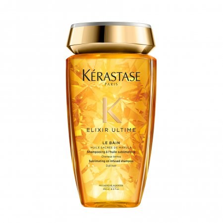 Kerastase Elixir Ultime, szampon z olejkami, 250ml