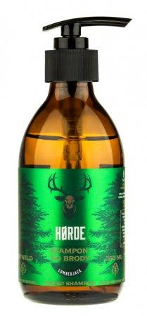 Horde, szampon do brody Lumberjack, 250ml