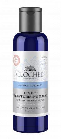 Clochee, lekki balsam nawilżający Himalaya, 100ml