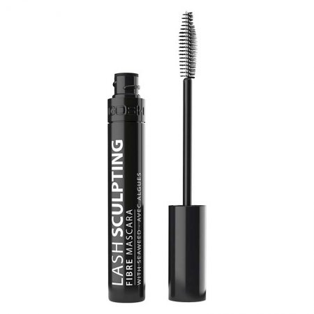 Gosh, Lash Sculpting, tusz do rzęs, 10ml