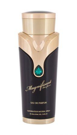 Armaf Magnificent, woda perfumowana, 100ml (W)