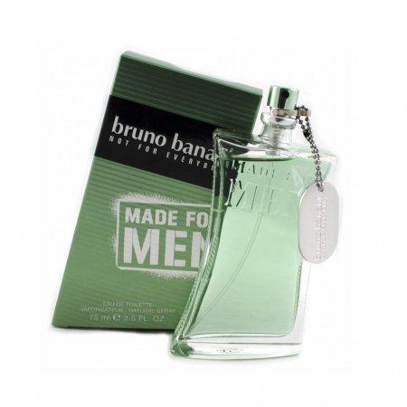 Bruno Banani Made for Men, woda toaletowa, 30ml (M)