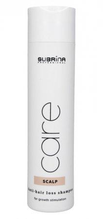 Subrina Scalp Care, szampon przeciw wypadaniu włosów, 250ml