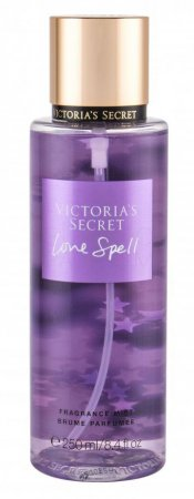 Victoria's Secret Love Spell, mgiełka do ciała, 250ml