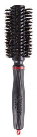 Olivia Garden Pro Forme, szczotka do modelowania z włosiem dzika, 25mm