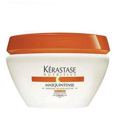 Kerastase Nutritive Masquintense, maska odżywcza na włosy grube, 200ml
