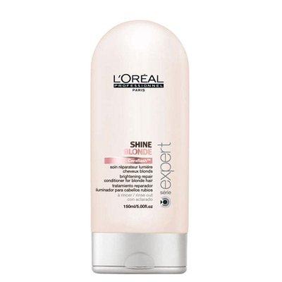 Loreal Shine Blonde, odżywka regenerująca do włosów blond, 150ml
