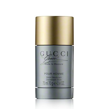 Gucci Made to Measure, dezodorant w sztyfcie, 75ml (M)