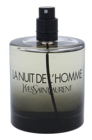 Yves Saint Laurent La Nuit De L´Homme, woda toaletowa, 100ml, Tester (M)