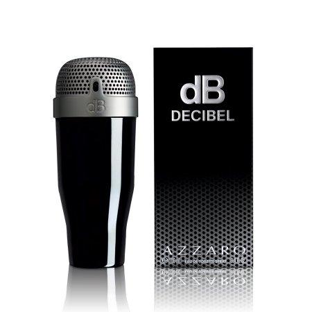Azzaro Decibel, woda toaletowa, 100ml (M)