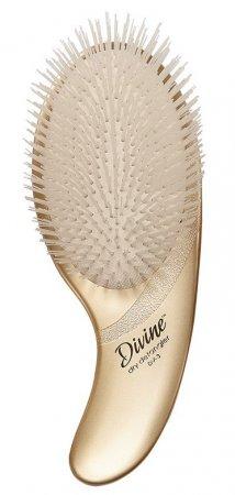 Olivia Garden Divine Dry Detangler, szczotka rozczesywania włosów suchych