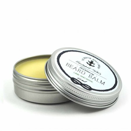 Brighton Beard, balsam do brody Limonka i Bazylia, 30ml