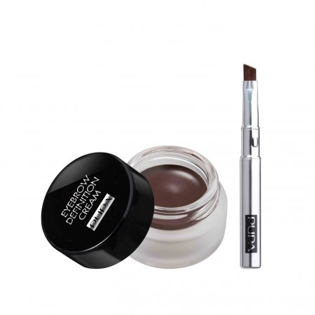 Pupa Eyebrow Definition Cream, krem definiujący do brwi, 2,7ml