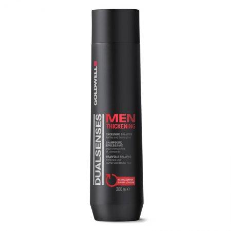 Goldwell Dualsenses for Men, zwiększający objętość szampon dla mężczyzn, 300ml